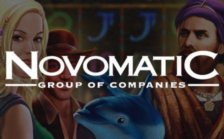 Слоты от Novomatic: отличное развлечение и возможность заработка
