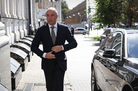 Силуанов рассказал об итогах встречи с бизнесменами