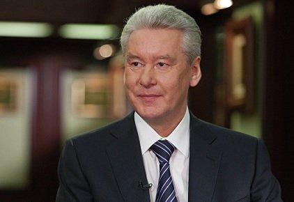 Мэр Москвы предложил горожанам запустить «народный каршеринг»