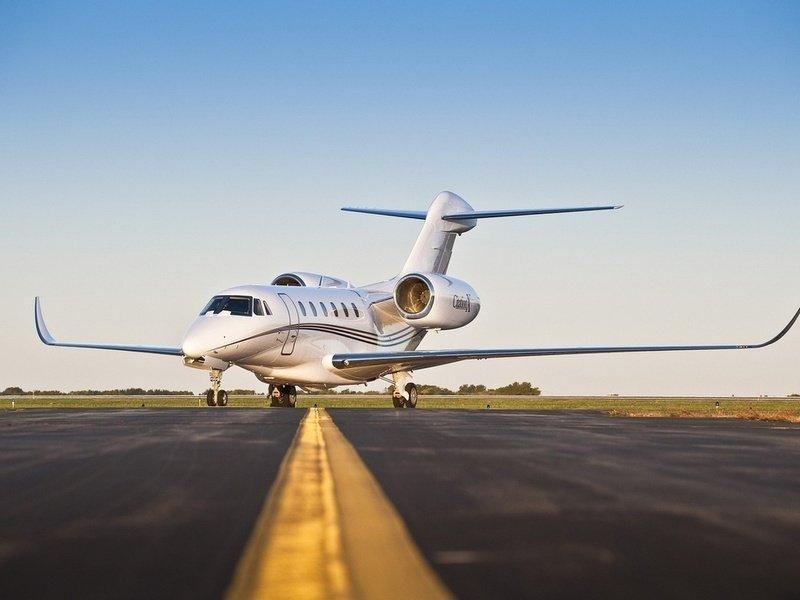 «S7 Airlines» разместит в Ступино производство бизнес-джетов