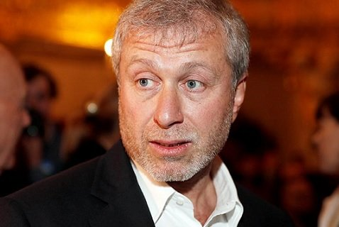 Р. Абрамович продал НМГ 4% акций телеканала «Первый канал»