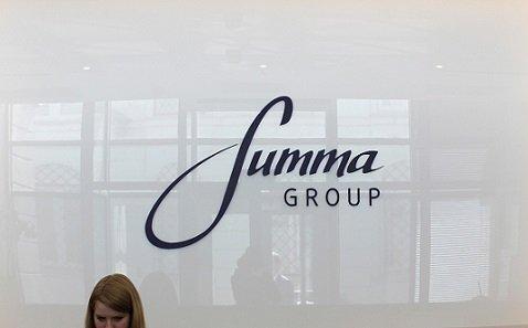 Сбербанк пытается взыскать 4,4 млрд рублей с компании из группы «Сумма»