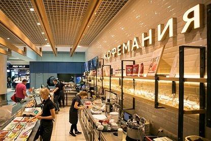 «Кофемания» анонсировала запуск сети демократичных кафе