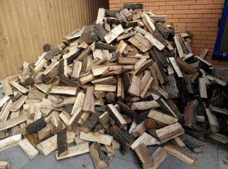 Зачем в наше время нужны дрова?