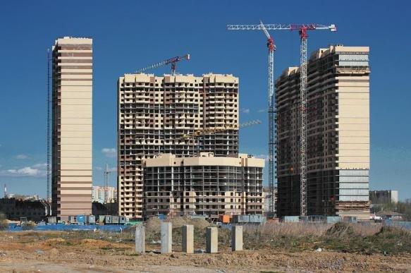 В Москве зафиксирован невиданный прежде спрос на премиальное жилье