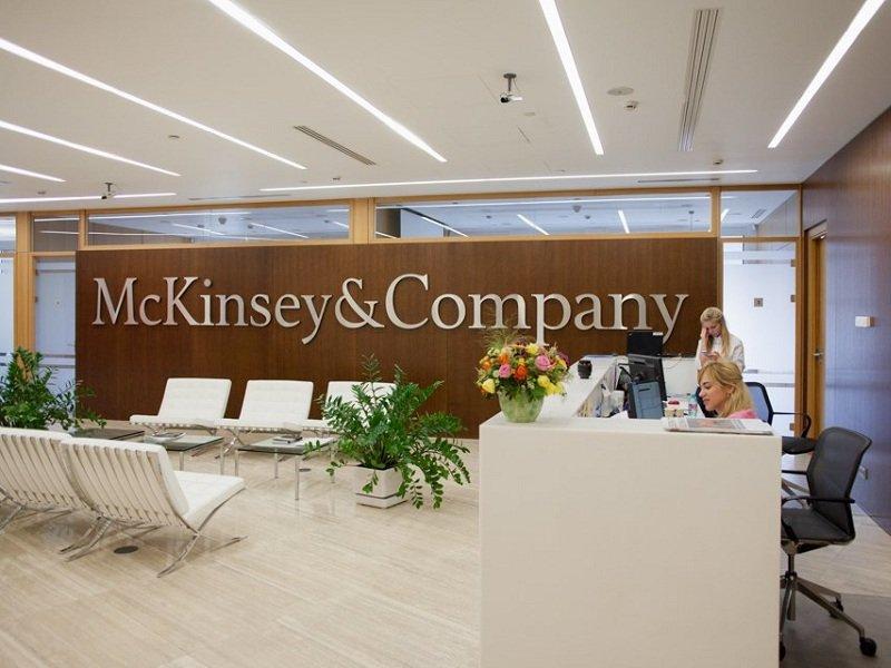 «ВЭБ» нанял «McKinsey» для написания долгосрочной стратегии