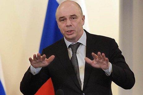 Силуанов объяснил очередное ослабление курса рубля