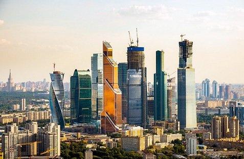 Количество миллионеров в столице РФ увеличилось на 19%