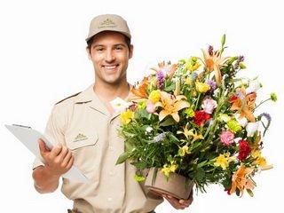 «Мой презент» - заказ цветов по России