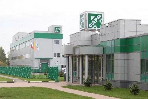 «Р-Фарм» планирует построить в партнерстве с «Росатомом» фармацевтический завод