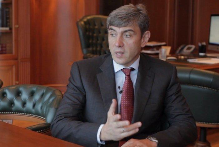 Сергей Галицкий нашел применение деньгам, полученным после продажи акций «Магнита»