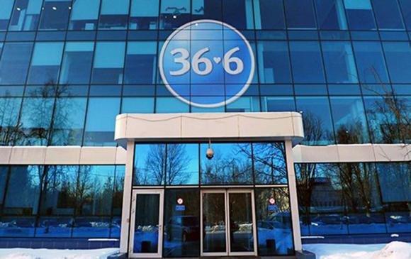 «36,6» собирается привлечь 30 млрд рублей с помощью допэмиссии