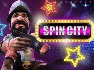 Онлайн казино Spin City - место, где каждый может выиграть деньги