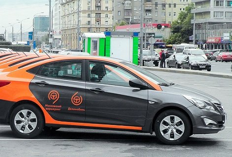 Парк московских каршеринговых операторов увеличится втрое — PwC