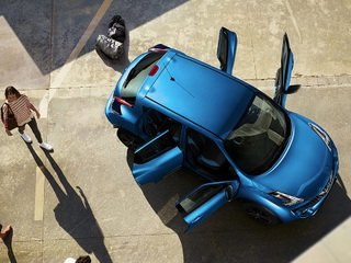 Автомобиль Ниссан Жук – проверенный временем транспорт в обновлённом варианте