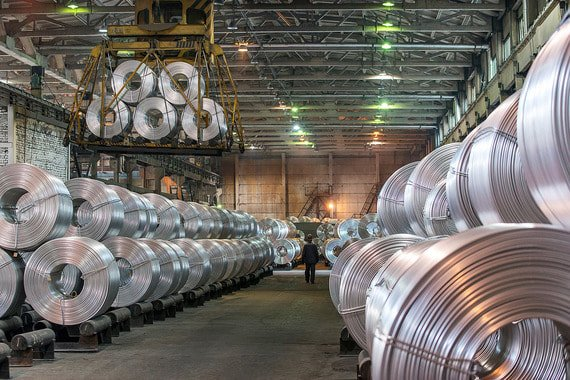 Минфин США смягчил требования к «UC Rusal»