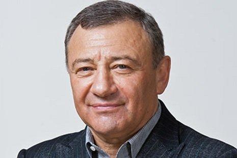 «Стройгазмонтаж» Ротенберга заплатила в бюджет 120 млрд рублей налогов