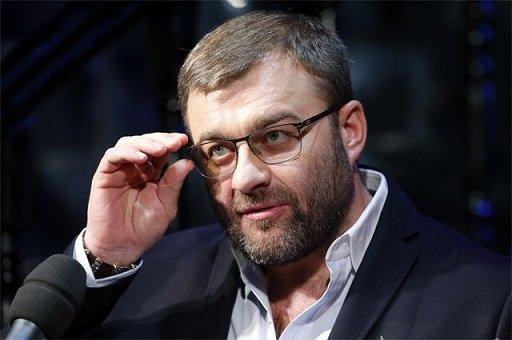 Пореченков решил попробовать свои силы в ресторанном бизнесе