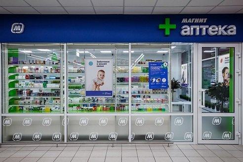 Лекарства у производителей будут закупаться «Магнитом» напрямую без посредников