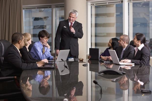 Власти могут разрешить компаниям выпускать особые акции