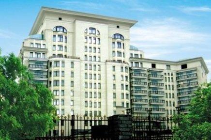 Самая дорогостоящая квартира в Москве предлагается к торгу за 7 млрд
