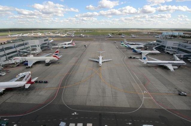 Аэропорт «Домодедово» готов вложить в развитие сотни миллиардов рублей
