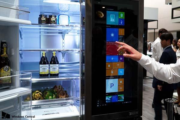 «Ростех» объявил о скором запуске производства «умной» бытовой техники