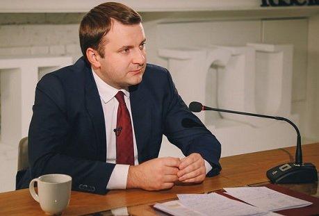 Орешкин понравилась идея главы Внешторгбанка об отказе от американской валюты