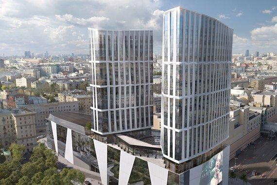 «Vesper» выходит из проекта строительства ЖК «Chkalov»