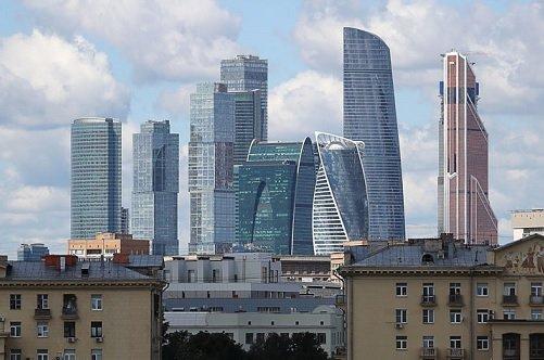 Стала известна стоимость апартаментов в высотках «Москва-Сити»
