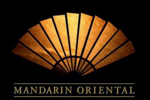 В 2021 году в Москве будет запущена гостиница Mandarin Oriental