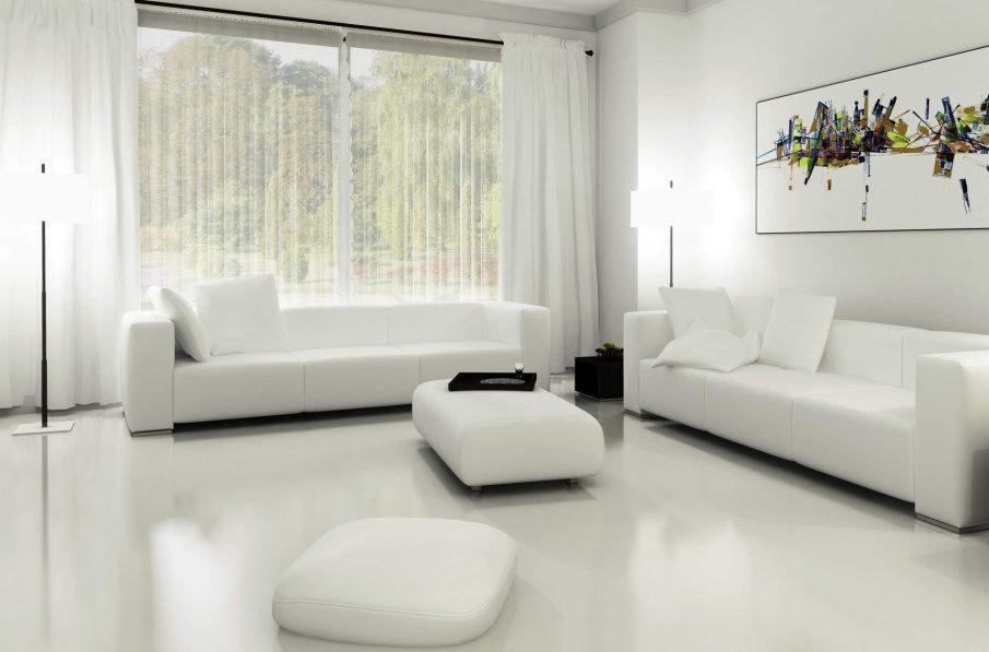 Стильные шторы от мастерской Дизайн-окна – главное украшение помещения