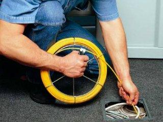 УЗК протяжка для кабеля Olmi Connect