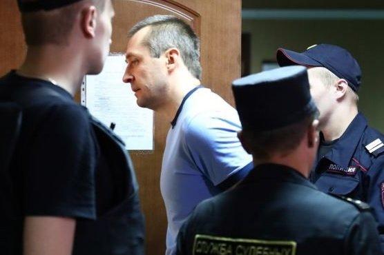 В Москве арестован «король госзаказов» В. Маркелов