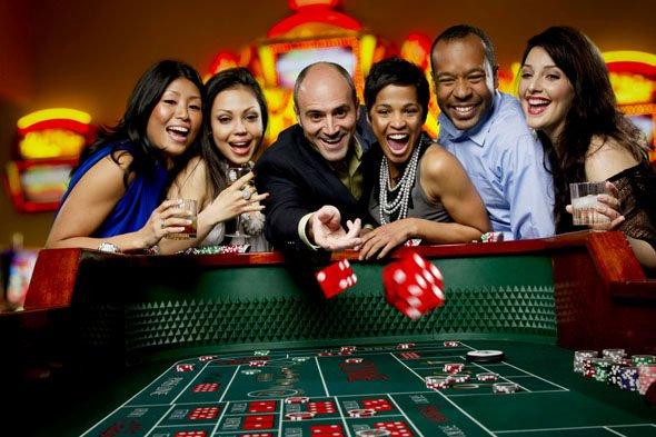 Россияне в Монако предпочитают тратить деньги в казино