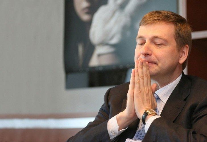 Дмитрий Рыболовлев будет судиться с «Sotheby's»