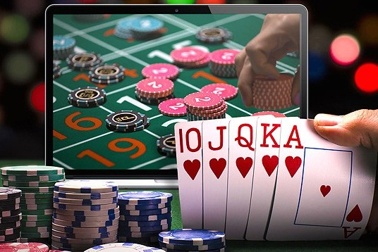 Онлайн казино Украины: список компаний выплачивающих деньги игрокам