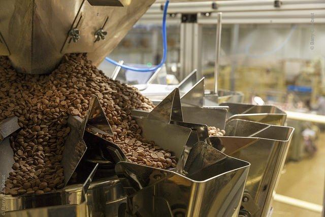 Швейцарская «Barry Callebaut» приобретет «Инфорум»