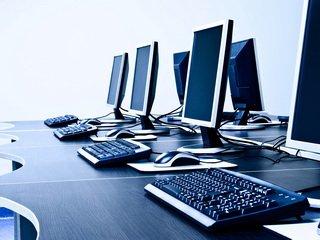 Федеральное архивное агентство ищет поставщика компьютерного оборудования