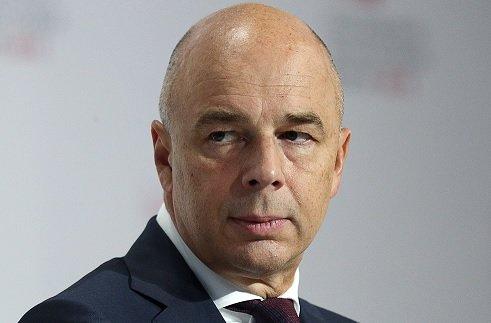 Силуанов отрицает планы властей по конвертации валютных депозитов