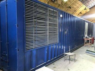 Покупка контейнеров для майнинга через компанию
