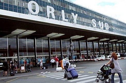 Москва договорилась с Парижем о полетах в два города Франции