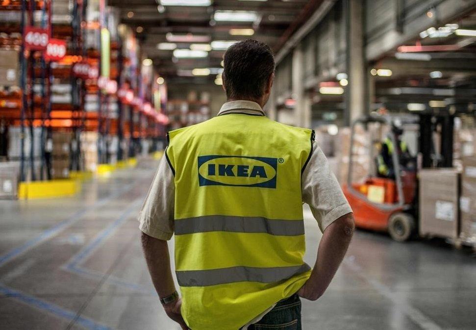 «IKEA» нарастит продажи за счет партнерства с «Почтой России»