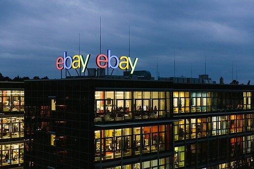 «Почта России» заключила с eBay соглашение о сотрудничестве