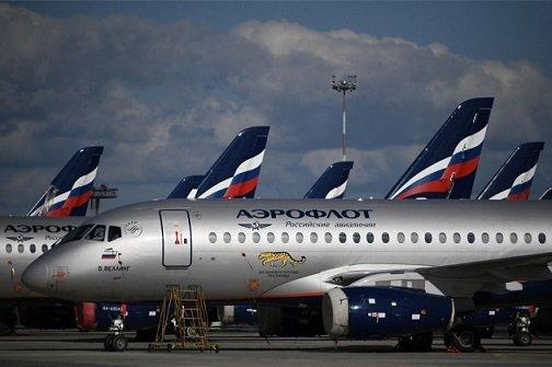 «Аэрофлот» приостановил реализацию льготных билетов в направлении Крымского полуострова