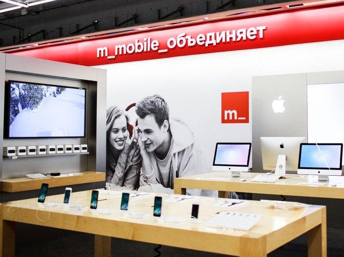 «М.видео» разместит новые магазины малого формата в старых кинотеатрах