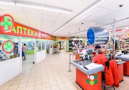 X5 пытается найти новых партнеров для своего аптечного проекта