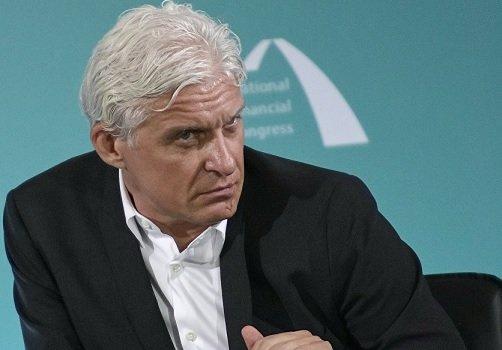 Тиньков рассказал о единственном банке, способном купить «Тинькофф банк»
