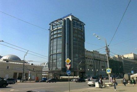 Связанная с «Роснефтью» структура возьмет в аренду бывший офис FIFA