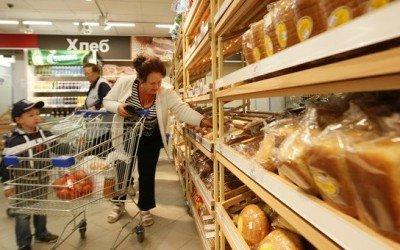 Хлеб в России может подорожать на 12%